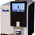 VKI Touch coffee machine