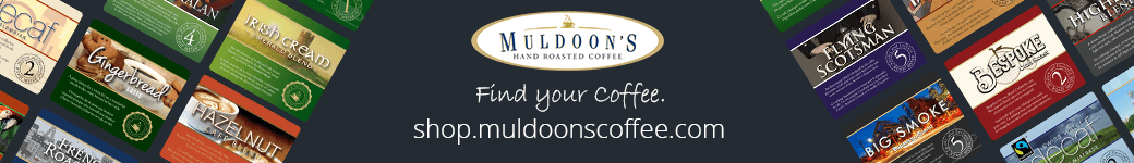 Find Your Coffee