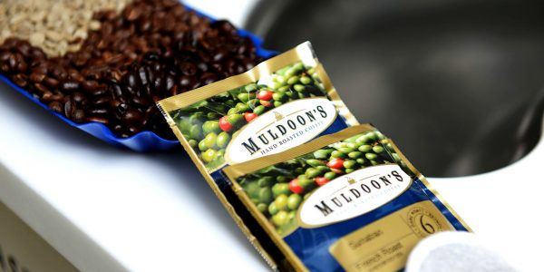 Muldoon's Whole Bean to Singles